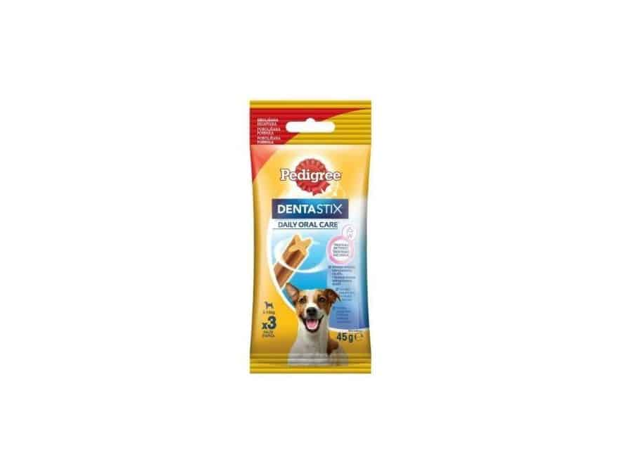 Pedigree Denta Stix za male pse 3 kom, 45g