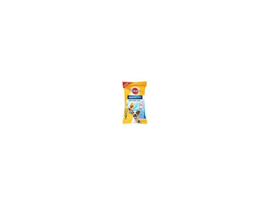 Pedigree Denta Stix za male pse 7 kom, 110g