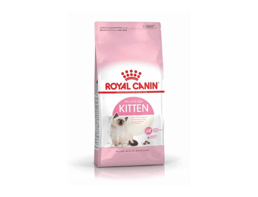 ROYAL CANIN KITTEN - HRANA ZA MAČIĆE
