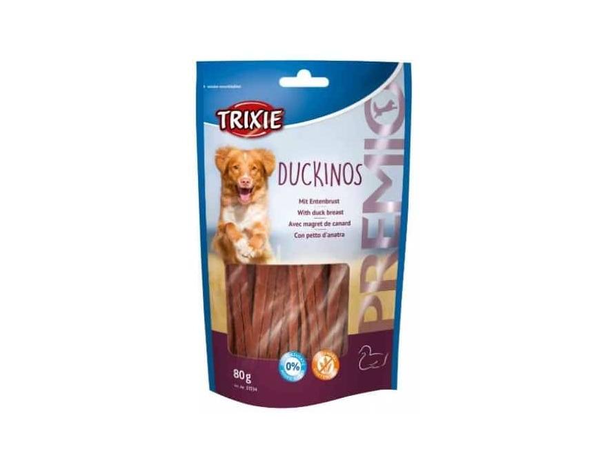 31594 PREMIO Duckinos - pačetina 80g