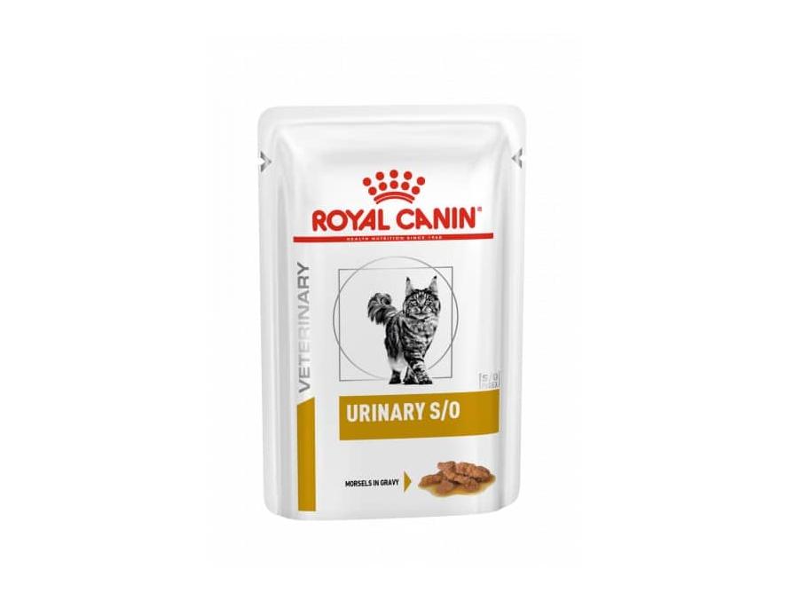ROYAL CANIN URINARY S/O 85g