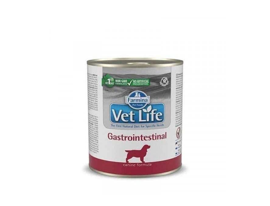 VET LIFE GASTROINTESTINAL 300g