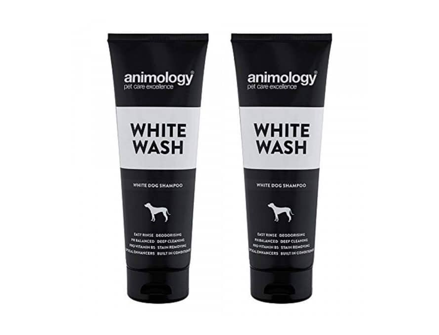 ANIMOLOGY ŠAMPON WHITE WASH 250ML