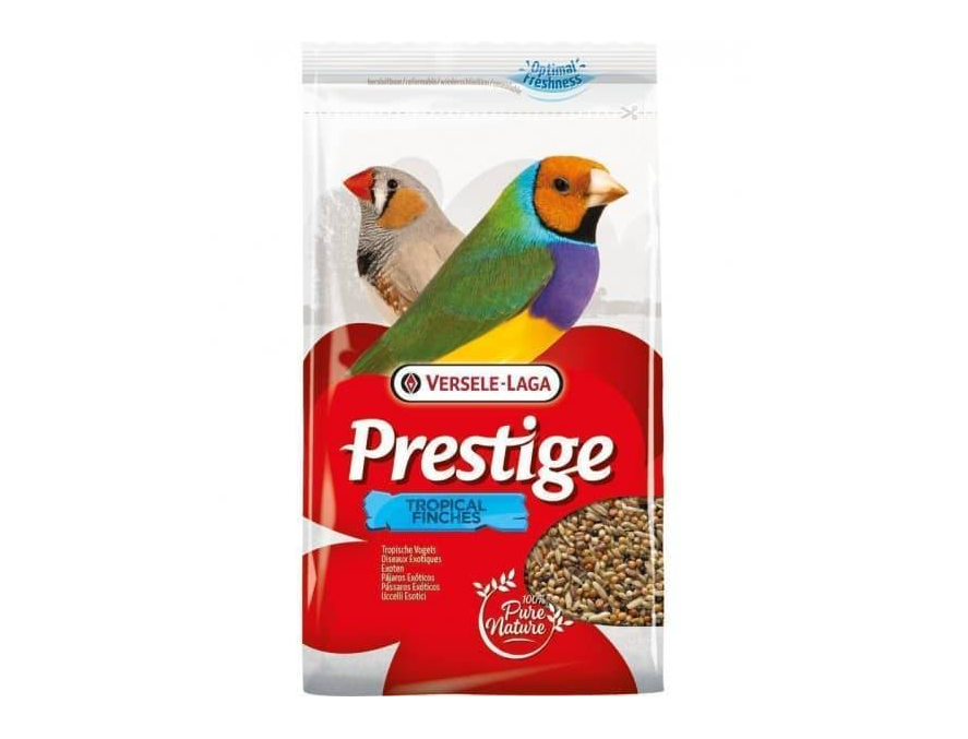 VERSELE-LAGA TROPICAL FINCHES - Egzote 1kg
