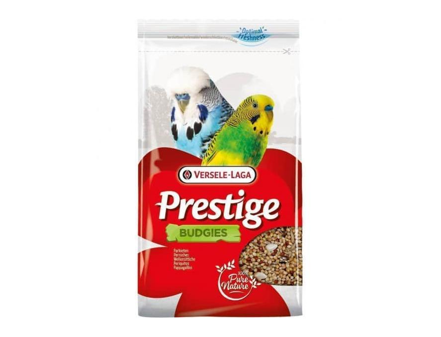 VERSELE-LAGA PRESTIGE BUDGIES - TIGRICE 1kg