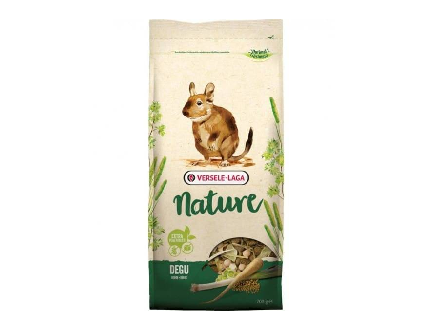 VERSELE- LAGA Degu Nature hrana za degue 700g