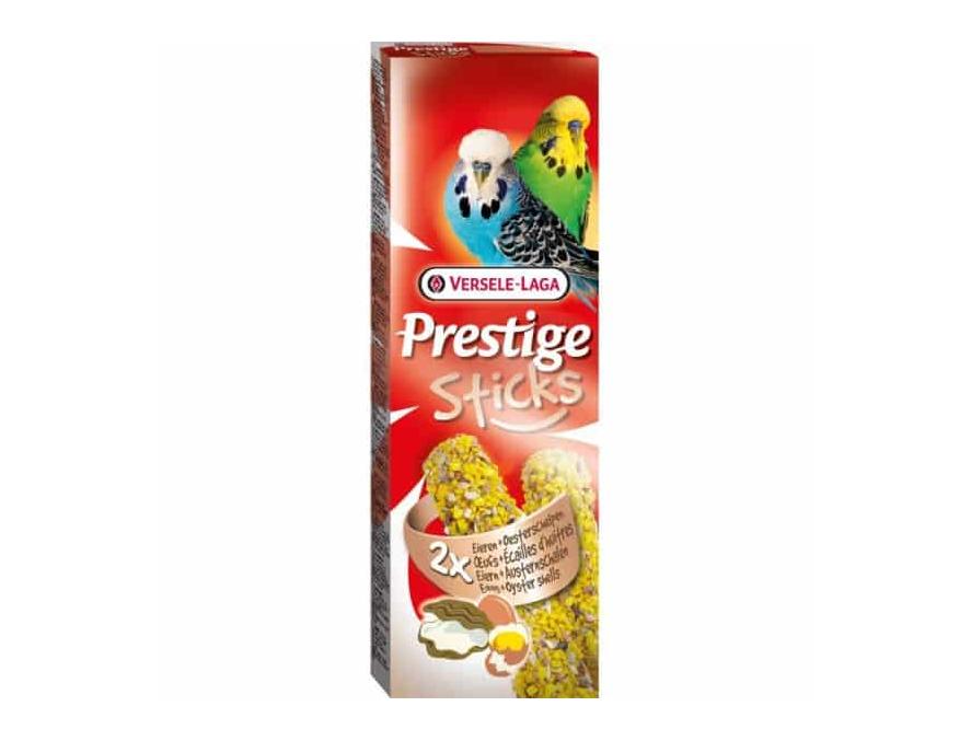 VERSELE-LAGA PRESTIGE STICKS - Jaja i Školjke 60g