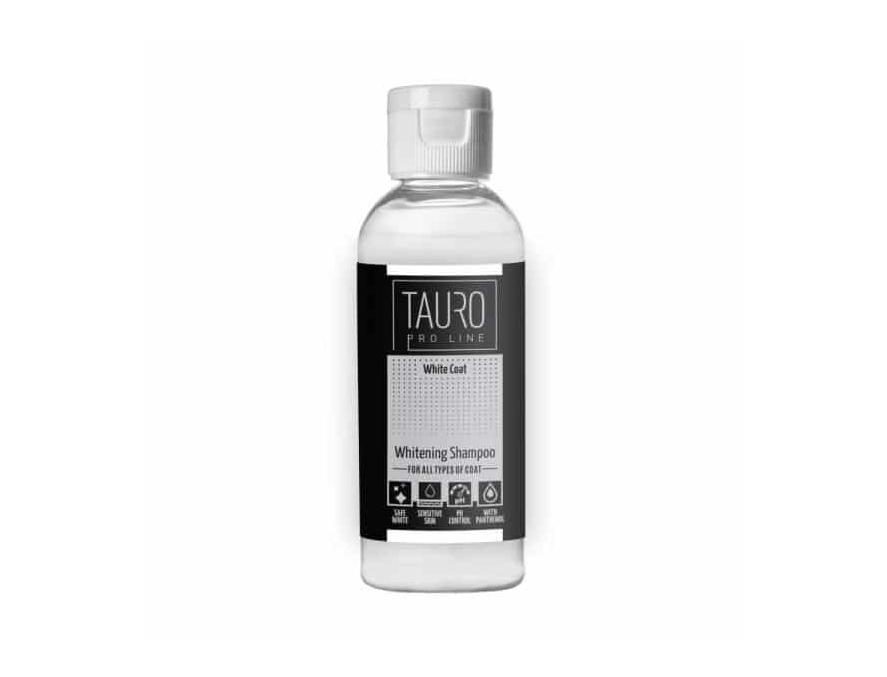 TAURO PRO LINE WHITE COAT WHITENING 65ml