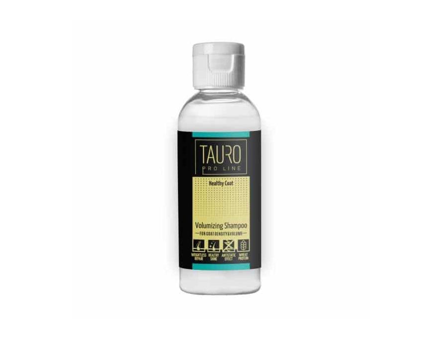 TAURO PRO LINE HEALTHY COAT VOLUMIZING ŠAMPON 65ml