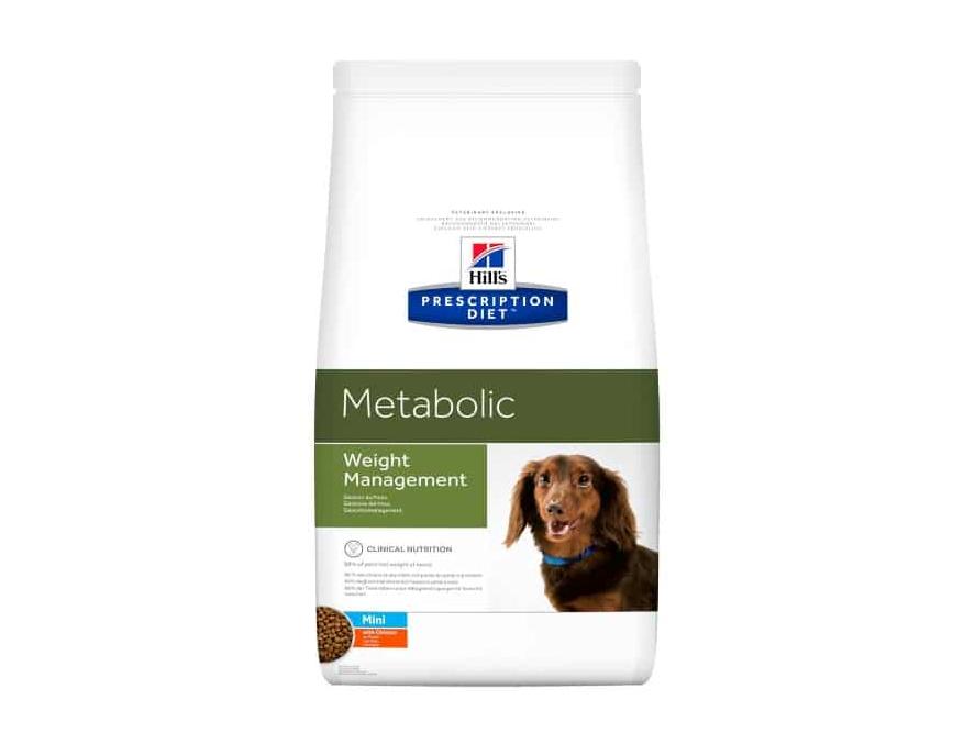 HILLS MINI METABOLIC 1.5kg